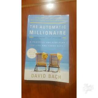 The Automatic Millionaire - Expanded and Updated
