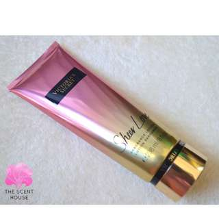 Victoria's Secret SHEER LOVE Fragrance Lotion