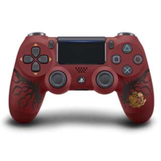 monster hunter world controller