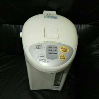 Panasonic 電熱水壺 4L NC-EH40P