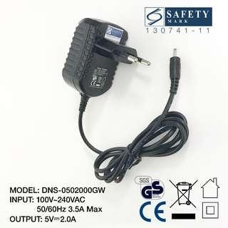 RiY 5V 2A switching power supply - EU plugs