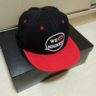 Micky Mouse Cap 帽