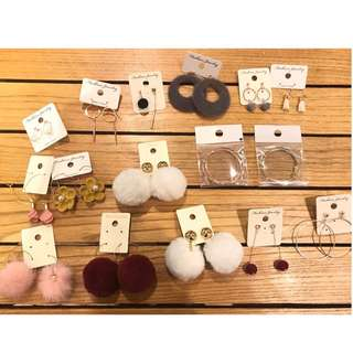Anting made in korea