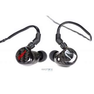 JH AUDIO ROXANNE 12 DRIVER EARPHONES