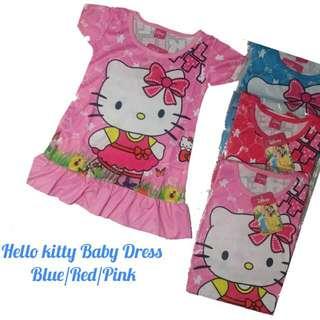 Nightgown Pyjamas Frozen My Little Pony Hello Kitty Minnie