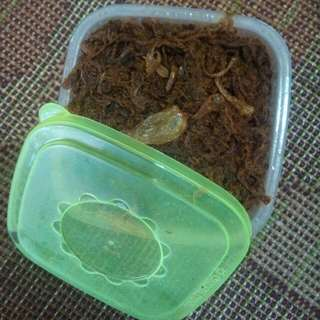 Ayam Gepuk Mini