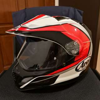 Arai Tour X3 Motorcycle Helmet
