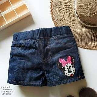 Minnie hot pants