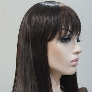 Pre-loved Synthetic Hair Wig