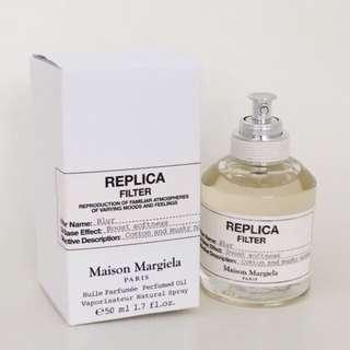 Maison Margiela Blur Perfurm Oil