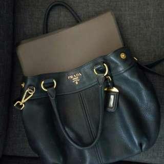 Prada handbag price markdown