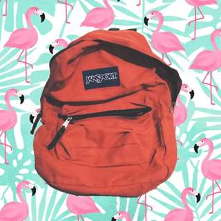 SytJansport Backpack