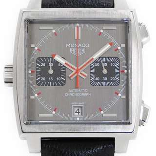 TAG HEUER MONACO CALIBER 11 LIMITED EDITION