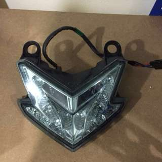 Tail Lamp z800 ori motor