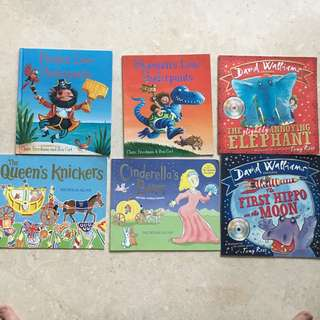 Fun book bundle