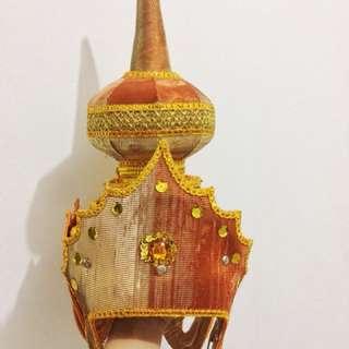 Thailand headpiece