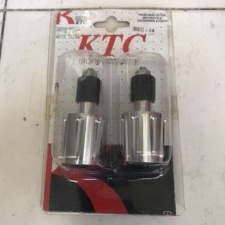 Bar End Balancer ( KTC )