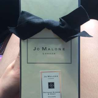 AUTHENTIC Jo Malone