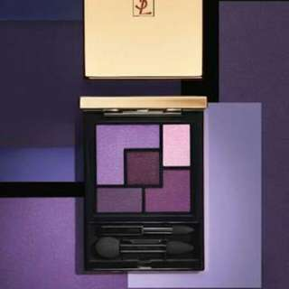YSL Couture Palette #5 Refill