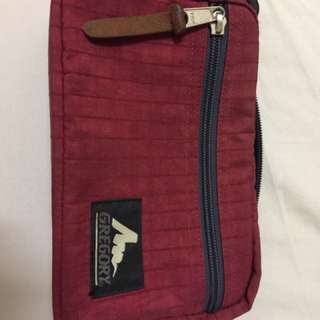 Gregory shoulder pouch S 斜揹袋