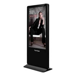 "VIEWSONIC 55"" ALL-IN-ONE FREE-STANDING LED EPOSTER"