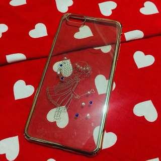 Fairy Iphone 6+ case