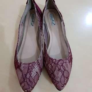 Sepatu Ittaherl