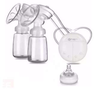 Electric breastpump