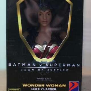 Wonder woman collectible