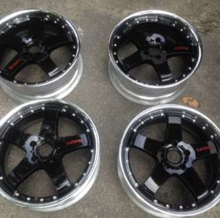 Original Racing Harts - 18""