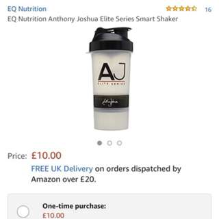 Looking for this protein shaker