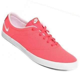NIKE SNEAKERS LACE CANVAS ORIGINAL