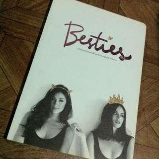 Besties by Solenn Heussaff