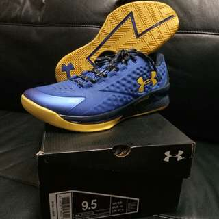 UA CURRY LOW
