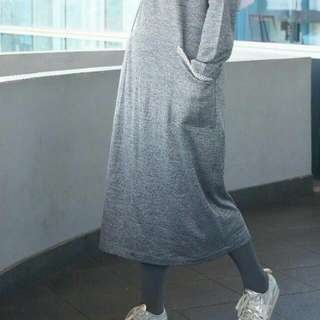 Legging Wudhu Kaos Fesyen Wanita Carousell Indonesia