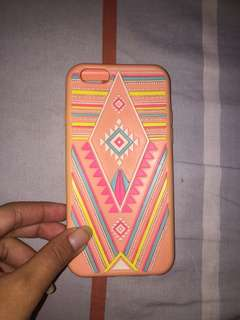 Bershka Case iphone 6s