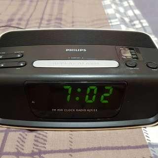 Philips Digital Clock