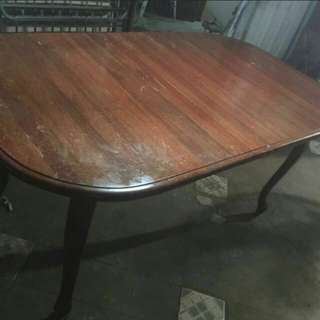 Rush Sale!!! Good Quality Dining Table.