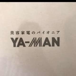 HRF 20 yaman 美容儀
