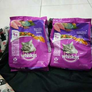 Whiskas Adult Fresh Pack