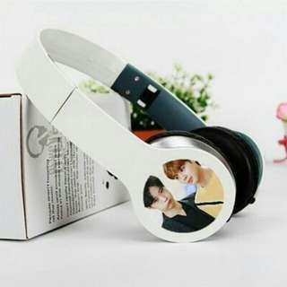 Wanna One Headphone (SET 1)