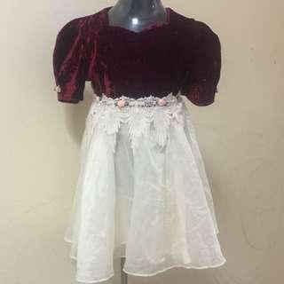 8yo Dress