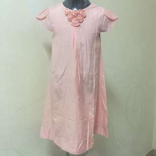 7-8yo Poney Dress