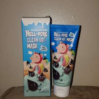 Hell Pore Mask