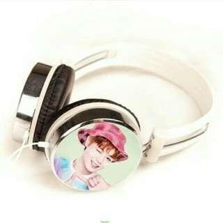Wanna One Headphone (SET 2)