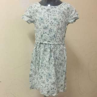 6-7yo Gap Dress