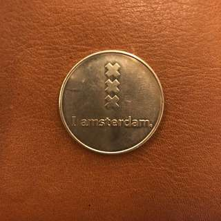 Dutch Heritage Collectors Coin Amsterdam