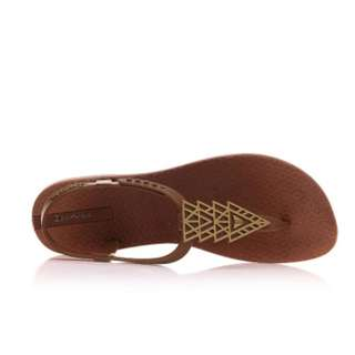 Summer minimalistic Sandals