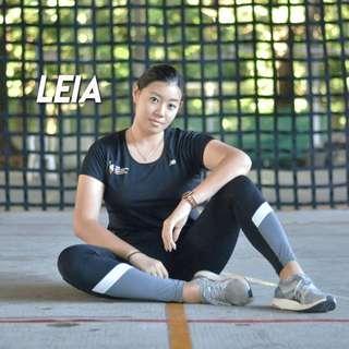 Leia Leggings by Kinetics Activewear