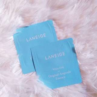 Laneige White Dew Original Ampoule Essence (1ml)